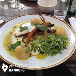 Vegan Guide Hamburg on Tour: wir waren in Göteborg im Urlaub. Vegan essen bei Syster Marmelad