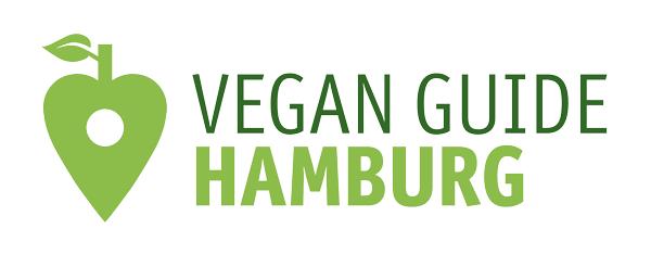 Dieses Bild zeigt das Logo der Website www.veganguidehamburg.de